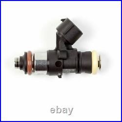 Genuine Bosch 0280158821 EV14 2200cc 210lb Short Fuel Injectors 2000cc LSx 4