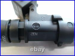 Genuine Bosch 210lb 2200cc 210# fuel injectors GM 5.3 6.0 truck engine E85 LS2