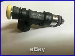 Genuine Bosch 210lb 2200cc fuel injectors RSX K20 K24 R18 K20z1 K20z3 K24a4 SI
