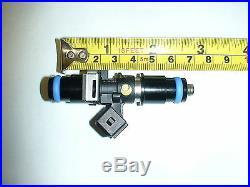 Genuine Bosch 95# 95lb 1000cc fuel injectors 93-98 Toyota Supra turbo 2JZ-GTE
