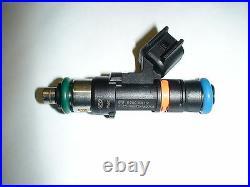 Genuine Bosch EV14 52lb 550cc fuel injectors 1.8T turbo Audi A4 TT VW Golf Jetta