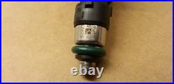 Genuine Bosch EV14 60lb 630cc fuel injectors 00-2005 VW Golf MK4 1.8T turbo 20V