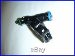 Genuine Bosch EV14 60lb 630cc fuel injectors 1.8T turbo Audi A4 TT VW Golf Jetta
