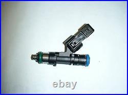 Genuine Bosch EV14 60lb 630cc fuel injectors 99-05 VW Jetta MK4 1.8T turbo 20V