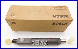 Genuine OEM Ford New Holland 7.8L Diesel Bosch Fuel Injectors KBEL 85 P68 6 pack