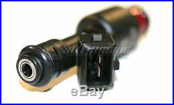 Genuine Siemens Deka 220lb 2310cc Fuel Injectors EV1 Bosch 110333 FI11242 (QTY4)