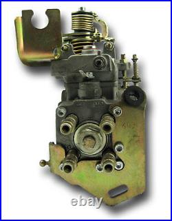 Golf 3 1.9D Einspritzpumpe, generalüberholt, 1Y-Motor 0460484046