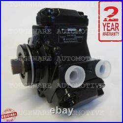 Hochdruckpumpe 0445010019 Jeep Grand Cherokee II 2.7 CRD 120 kW 163 PS 2001-2005