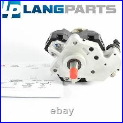 Hochdruckpumpe Bosch 0445010031 Nissan Renault 0445010075 8200055072 8200461506