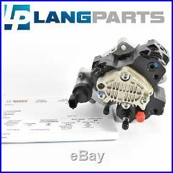 Hochdruckpumpe Bosch 0445010033 Nissan Opel Renault 8200613055 1670000Q0D