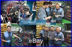 Hochdruckpumpe Einspritzpumpe Audi VW 2,0 TDI 0445010507 03L130755 BOSCH SERVICE