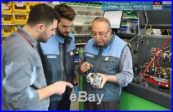 Hochdruckpumpe Mercedes CDI Bosch 0445010019 0445010271 A6120700001