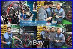 Hochdruckpumpe VW Audi 2.0 TDI 2,0 TDI BOSCH 03L130755 03L130755A 03L130851AX