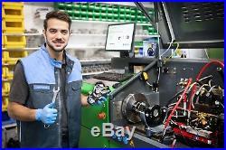 Hochdruckpumpe VW Audi 2.7 3.0 TDI 0445010646 059130755BB 059130755BD