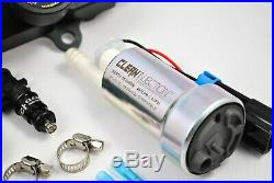 Honda Civic Acura RSX K20 K24 R18 K20z1 K20z3 K24a4 1200cc Bosch Fuel Injectors