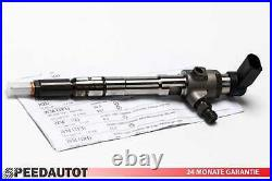 Injector 03L130277B Siemens VW Audi Seat Skoda Motor Caya 1,6 Tdi -ima Code