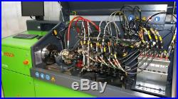 Injector Bosch Mercedes C CLK E G GL M ML R Class SPRINTER VITO 0445115027