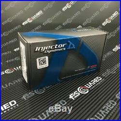 Injector Dynamics ID1050X 1065cc Injectors for Civic SI, S2000, RSX, SRT-4, SE-R