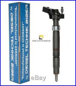 Injector VW T5 AMAROK 2,0 TDI MULTIVAN 0445116035 03L130277C