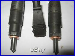 Injectors for 1.9 TDI VP 0.230mm AGR AHF 1Z ASV AFN Tuning