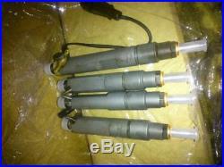 Injectors for 1.9 TDI VP AGR AHF 1Z ASV AFN