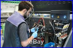 Injektor 4x Einspritzdüse Mercedes Sprinter A6460701487 0445115069 0445115033