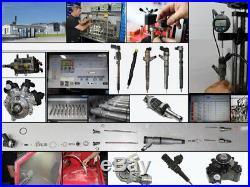Injektor Bosch 0445110239 Ford 1.6 TDCi Citroen Peugeot 1.6 HDi Fiat 1.6 D MJ