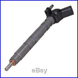 Injektor Bosch Audi A4 8k B8 Bj 11.07 A5 8t 8f A6 4f C6 Bj Ab 05.04 2.7 3.0 Tdi