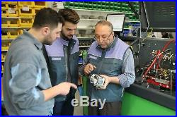 Injektor Einspritzdüse BMW 0986435359 0445115050 0445115077 779272104 7792721