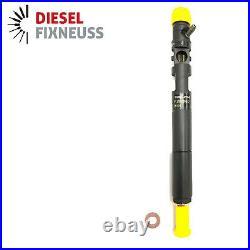 Injektor Einspritzdüse Hyundai KIA 2.9 CRDI 33800-4X500 EJBR02301Z DELPHI