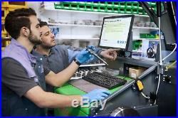 Injektor Einspritzdüse Injector BMW 330d 330xd 530d 530xd X5 3,0D 0445115050 NEU