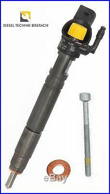 Injektor Einspritzdüse Mercedes Sprinter A6460701487 0445115069