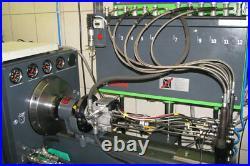 Injektor Einspritzdüse VW Audi Seat Skoda 2.0 TDI 03L130277J 0445110369