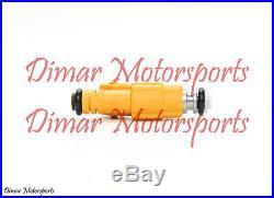 Lifetime Warranty-Genuine Bosch Fuel Injector Set 210cc Generation 3