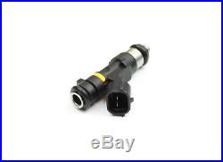Lifetime Warranty! Genuine Bosch Fuel Injector Upgrade FLEX 5.3L V8 Tahoe Sierra
