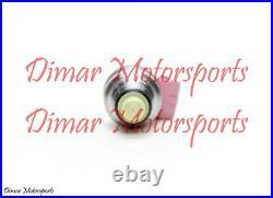 Lifetime Warranty-OEM BMW 2.8L 3.2L BOSCH Fuel Injector Set of 6 0280150440