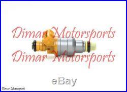 Lifetime Warranty OEM Bosch Fuel Injector Set of 8 0280150943