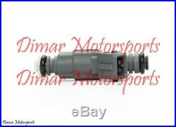 Lifetime Warranty OEM Bosch Fuel Injector Set of 8 0280155823