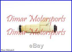 Lifetime Warranty OEM GENUINE BOSCH Fuel Injector Set 0280155811 0280155766