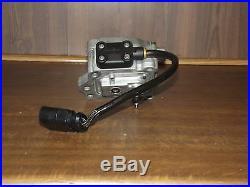 Mengenstellwerk Einspritzpumpe 1,9TDI 038130107J 107DX AGR ALH AHF ASV AHH