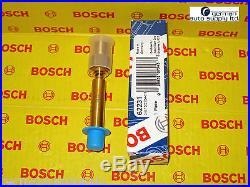 Mercedes-Benz 6 Piece Fuel Injector Set BOSCH 0437502054, 62231 NEW OEM