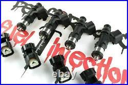 NEW 1000cc BOSCH EV14 Fuel Injectors fits 2007-2015 Subaru WRX STi EJ25