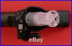 NEW GENUINE BOSCH Diesel Fuel Injector DODGE SPRINTER V6 3.0L 0 445 115 059