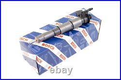 NEW OEM Bosch BMW 335D X5D Common Rail Diesel Fuel Injector'09-13 13537808089