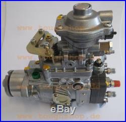Neue Bosch VE Einspritzpumpe 8720A011A für Ford Transit mit EPIC