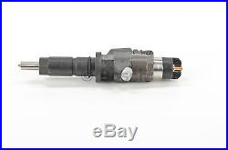New Bosch 01-04.5 GM Chevy 6.6L LB7 Duramax Diesel OEM Fuel Injector (2060)