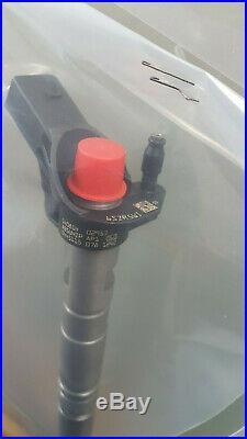 New Bosch Diesel Injector 0445115 fits VAG 3.0TDi V6 Touareg A4 A6 A8 Q7 etc