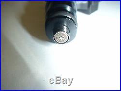 New Genuine Bosch 1050cc EV14 7-Hole fuel Injectors 09-19 Nissan GTR R35 3.8TT