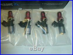 New ID1300X fuel Injectors, AEM 340lph pump 07-19 Subaru WRX STi 2.5 H4 turbo