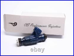 OEM Bosch Fuel Injectors Set (4) 0280156065 for 00-06 Audi Volkswagen 1.8L I4